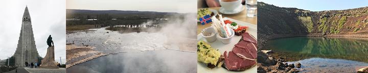 An Icelandic Stopover