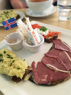 Icelandic Food Small