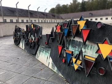 Dachau Memorial2