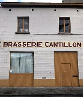 Cantillion